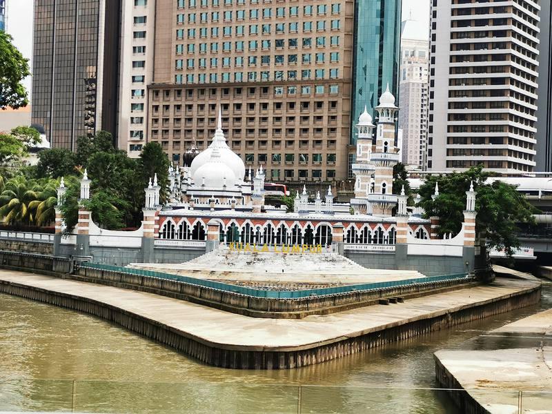 マレーシア、クアラルンプールの現状と新型コロナに関する現地情報 1枚目の写真