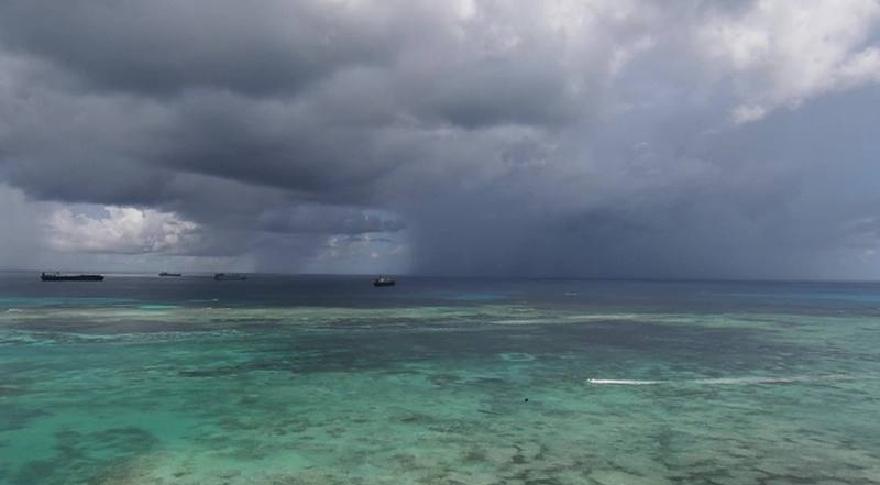 Current situation in Saipan,  and Latest COVID-19 conditions. #2