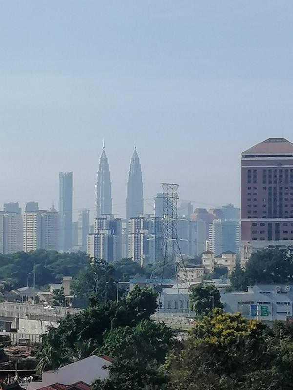 Current situation in Malaysia, Kuala Lumpur and Latest COVID-19 conditions. #1