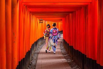 ひと味違う週末を過ごす!関西のおでかけアイデア3選