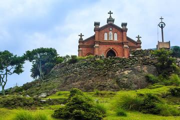 「祈りの島」五島列島のキリシタンの歴史