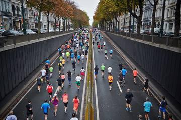 マラソン大会で手にできる、 ほかでは得がたいものとは!?