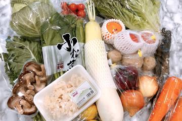 時代は野菜もサブスク!旬の食材をお家で楽しもう