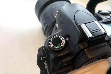 カメラ好きママが教える!カメラの設定を覚えよう~撮影モード、P・S・A・Mってなに?~