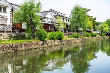 レトロな街並みが女子に人気!1日たっぷり楽しめる おしゃれでかわいい倉敷を散策