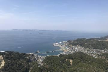 山も海も楽しめる、千葉県浜金谷は魅力がたくさん!見どころ、おすすめスポット紹介