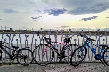 サイクリングをもっと身近に!ロードバイク女子が勧める日常サイクリング