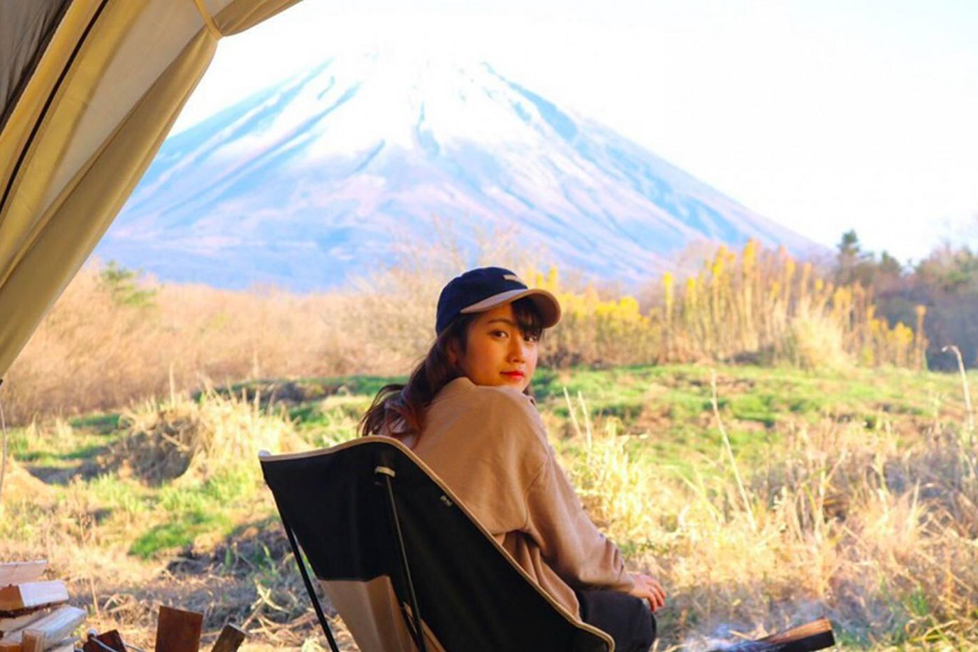 もっと早く知りたかった私のお気に入りキャンプ場&グランピング 施設 image