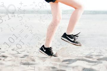 「数値」でわかる! ジョギングとランニングの違い