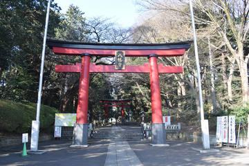 東京のヘソで開運祈願!?パワースポット・大宮八幡宮~井の頭公園をぶらり旅