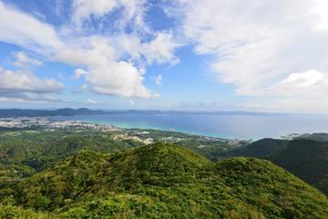 沖縄好き女子が厳選!那覇空港から車で1時間!沖縄の大自然を楽しめるスポット3選