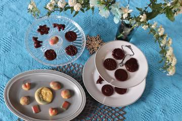 チョコレートの概念を覆す⁉︎美容にも健康にもいい♪手作りローチョコレート