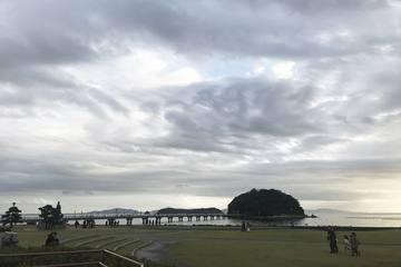 温泉に海、そしてテーマパーク!愛知県蒲郡市が日帰り観光におすすめ