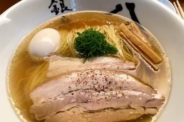 【料理人の横顔】人気オーストラリア料理店シェフが選ぶ東京の極旨ラーメン店ベスト5