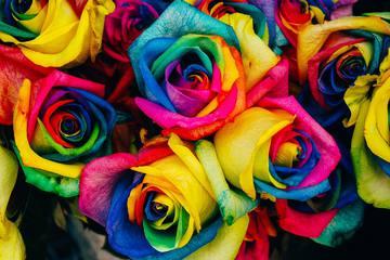 色の不思議とカラーセラピー