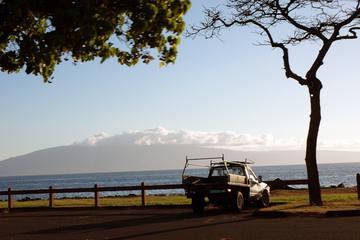「旅ラン ハワイ/マウイ 後編」   45キロ旅ランにチャレンジ!ゴールの先にあるもの