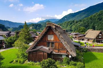 今こそ行きたい!世界遺産白川郷への旅