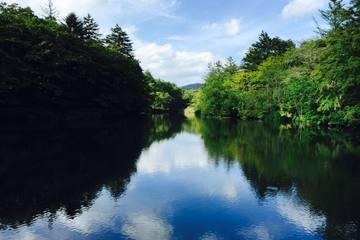 ドライブ&サイクリングで巡る長野旅行|1泊&2泊のモデルコース/おすすめ観光スポット紹介