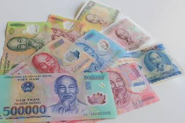 ベトナムの通貨 ドン|両替場所や為替レート、簡単な計算方法をまとめて紹介