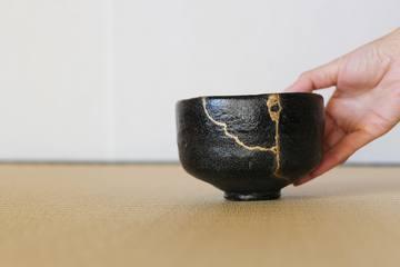 関東近郊のものづくり・伝統工芸体験4選│江戸切子や金継ぎを手軽に楽しむ!