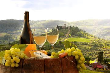イタリアワインの基礎徹底ガイド|イタリア産のブドウ品種や産地も紹介!