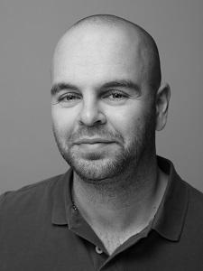 Patrick Beckedorf