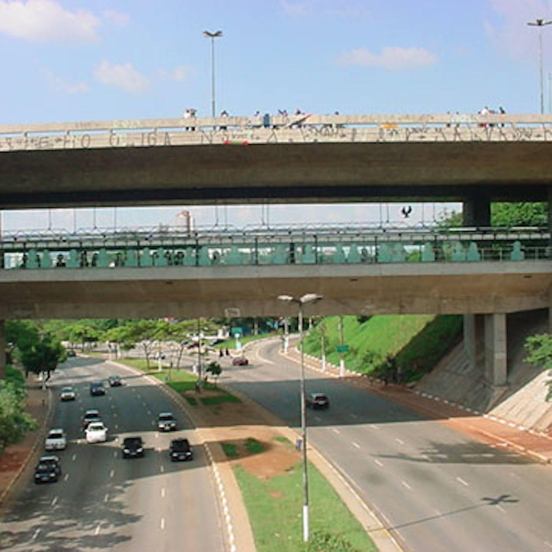 Rope Jump da Ponte Sumaré (24/11/2019) São Paulo-SP