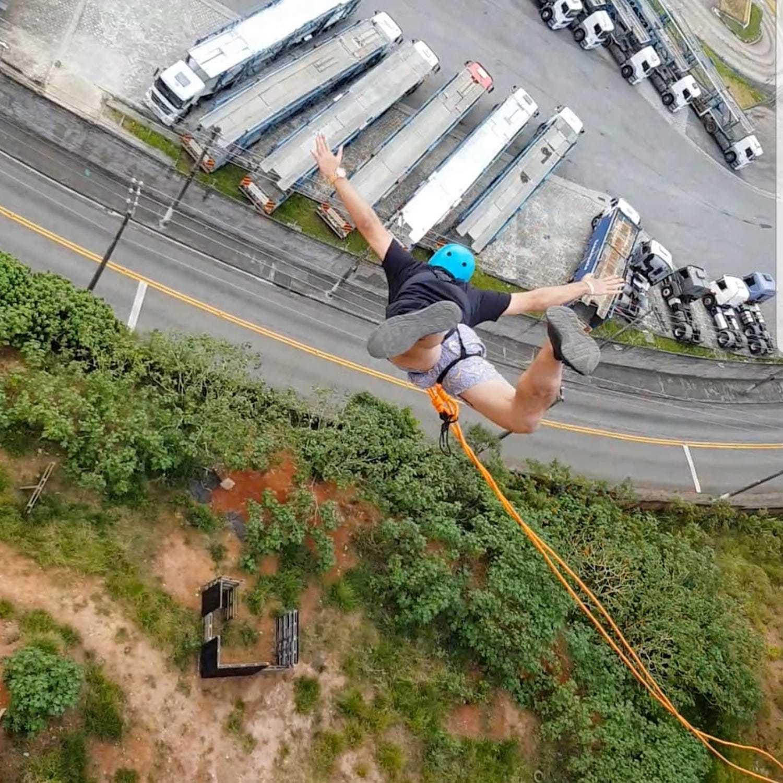 Rope Jump dos Prédios (17/11/2019) em São Bernardo do Campo