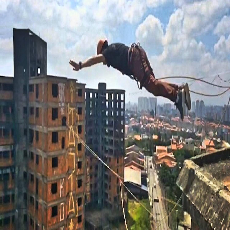 Rope Jump dos Prédios (14/03/2020) São Bernardo do Campo-SP