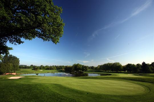 The Belfry - Brabazon course