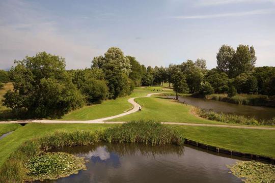 Abbey Hotel Golf & Spa