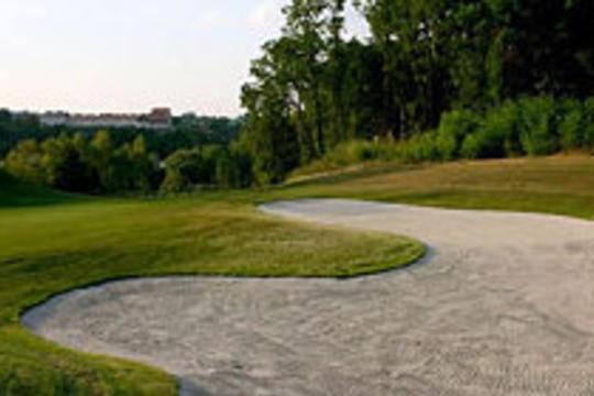 Plzen Golf Club