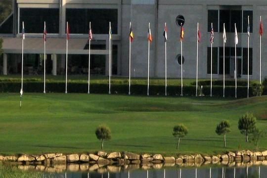 Sultan Course, Antalya
