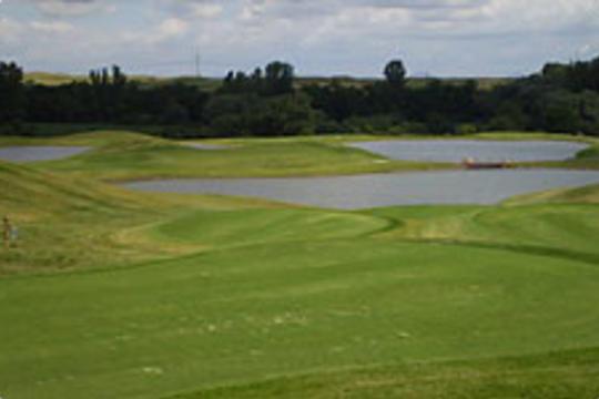 Berovice Golf Resort