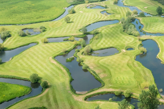 Wensum Valley Golf and Country Club