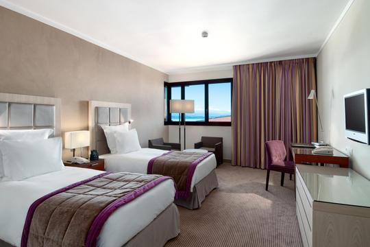 Hilton Evian les Bains Hotel