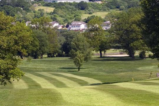 Bryn Meadows Golf & Country Hotel