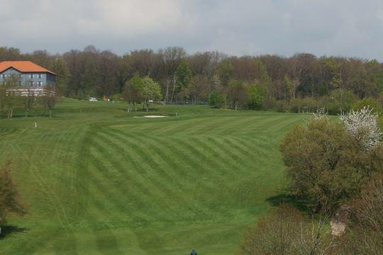 Najeti Aa Saint-Omer Golf Club