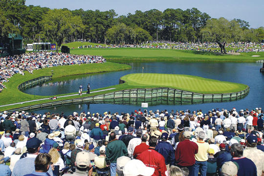 Players Championship Packages
