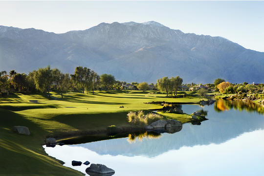 The Westin Mission Hills Resort & Spa