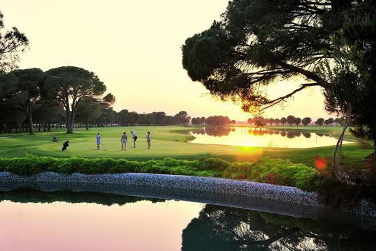 Gloria Golf