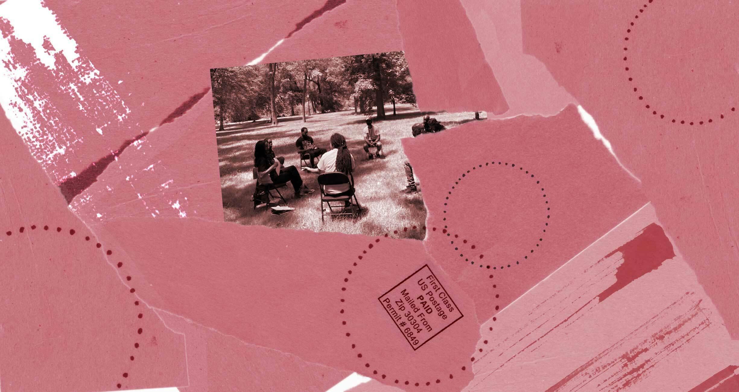 Womens incarceration blog post intro collage