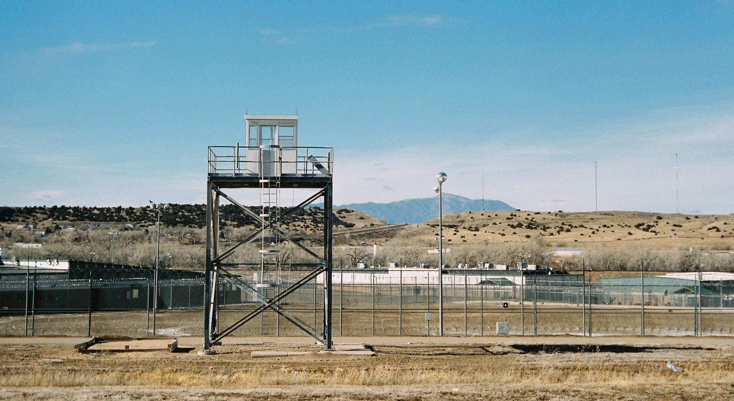 Iob Pueblo Jail