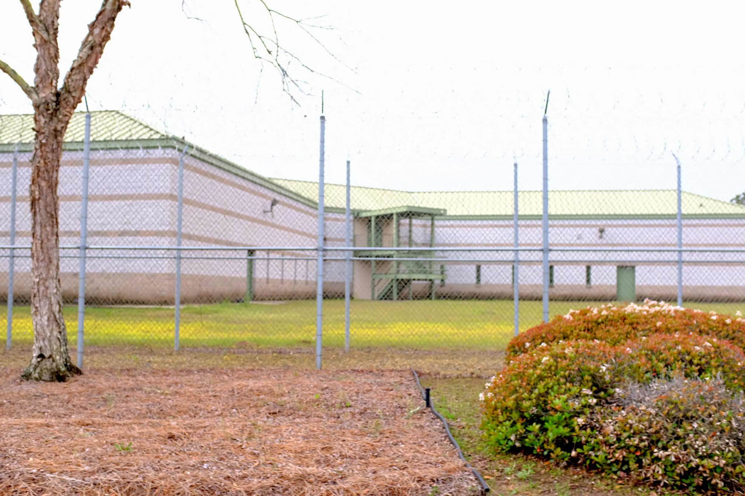 Iob Stories Ga Dougherty County Jail