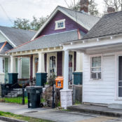 New Orleans Housing Event