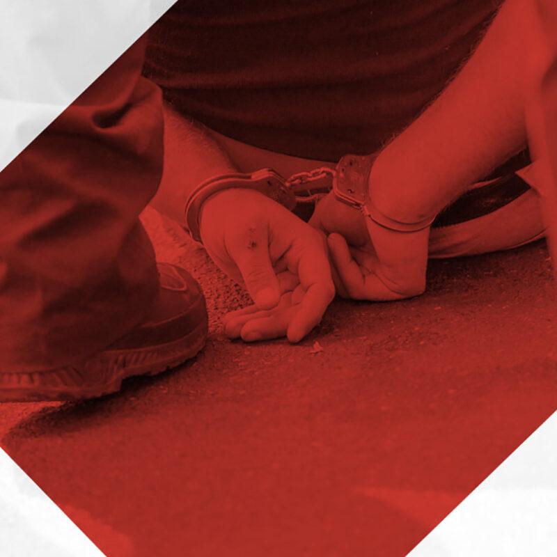Arrest Trends Project Square V3