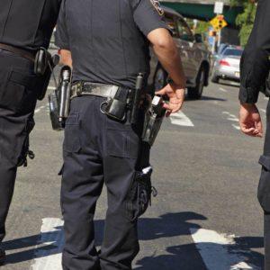Decriminalizing Low-Level Offenses