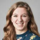 Anna Stenkamp - Former Research Fellow