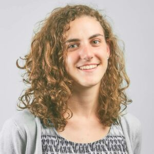 Alyssa Snider - Program Associate, Unaccompanied Children Program