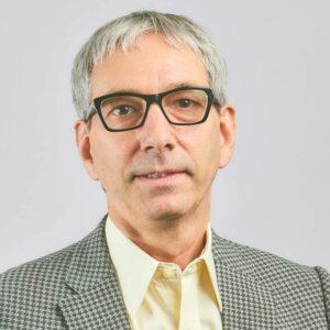 Michael Mehler - Web Engagement Director